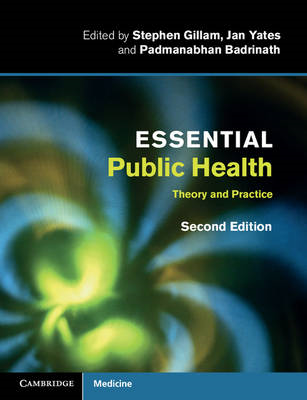 Essential Public Health (BOK)
