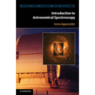 Introduction to Astronomical Spectroscopy (BOK)
