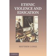 Educations in Ethnic Violence: Identity, Educational Bubbles, and Resource Mobilization (BOK)