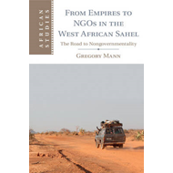 From Empires to NGOs in the West African Sahel (BOK)