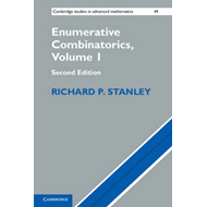 Enumerative Combinatorics: Volume 1 (BOK)