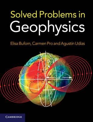 Solved Problems in Geophysics (BOK)