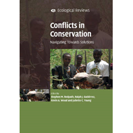 Conflicts in Conservation (BOK)