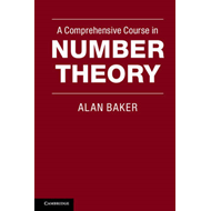 Comprehensive Course in Number Theory (BOK)
