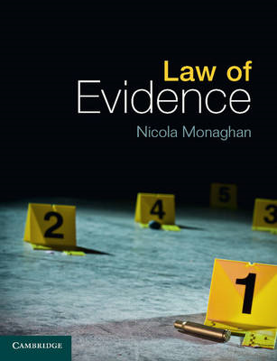Law of Evidence (BOK)