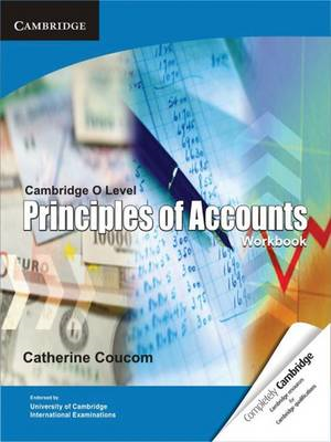 Cambridge O Level Principles of Accounts Workbook (BOK)