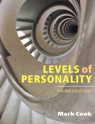 Levels of Personality (BOK)