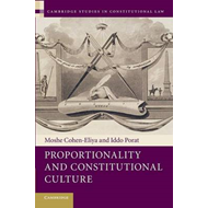 Proportionality and Constitutional Culture (BOK)