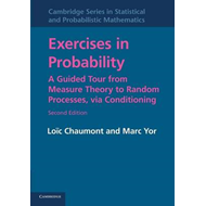 Exercises in Probability (BOK)