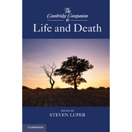 Cambridge Companion to Life and Death (BOK)
