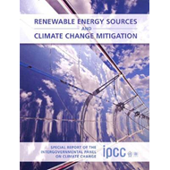 Renewable Energy Sources and Climate Change Mitigation: Special Report of the Intergovernmental Pane (BOK)