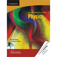 Cambridge O Level Physics with CD-ROM (BOK)