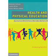Health and Physical Education (BOK)