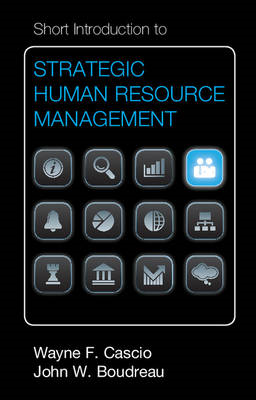 Short Introduction to Strategic Human Resource Management (BOK)