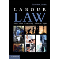 Labour Law (BOK)
