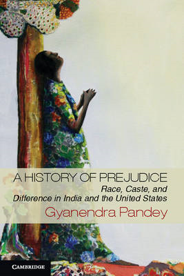 A History of Prejudice: Race, Caste, and Difference in India and the United States (BOK)