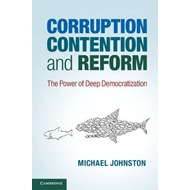 Corruption, Contention, and Reform (BOK)