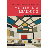 Cambridge Handbook of Multimedia Learning (BOK)