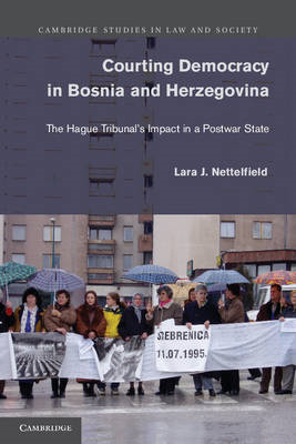 Courting Democracy in Bosnia and Herzegovina (BOK)
