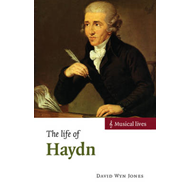The Life of Haydn (BOK)