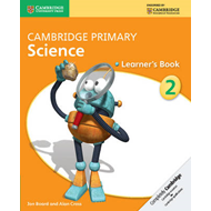 Cambridge Primary Science Stage 2 Learner's Book (BOK)