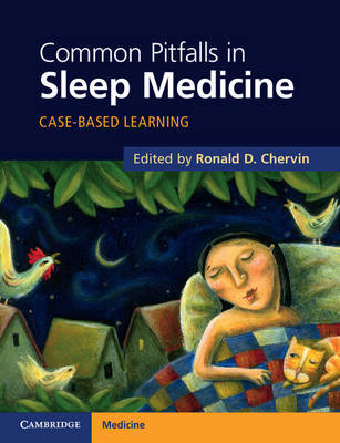 Common Pitfalls in Sleep Medicine: Case-Based Learning (BOK)
