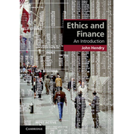 Ethics and Finance (BOK)