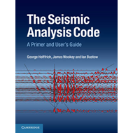 The Seismic Analysis Code: A Primer and User's Guide (BOK)