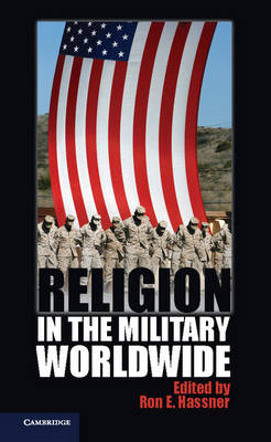 Religion in the Military Worldwide (BOK)