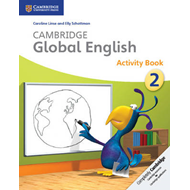 Cambridge Global English Stage 2 Activity Book (BOK)