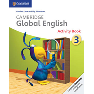 Cambridge Global English Stage 3 Activity Book (BOK)