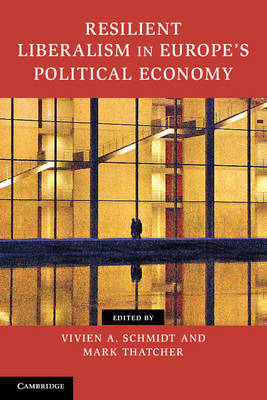 Resilient Liberalism in Europe's Political Economy (BOK)