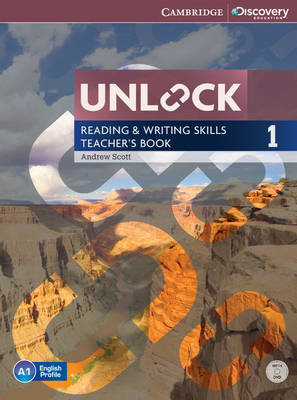 Unlock Level 1 Reading and Writing Skills Teacher's Book wit (BOK)