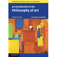 Introduction to the Philosophy of Art (BOK)