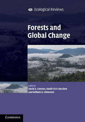 Forests and Global Change (BOK)