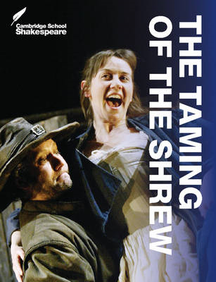 Taming of the Shrew (BOK)