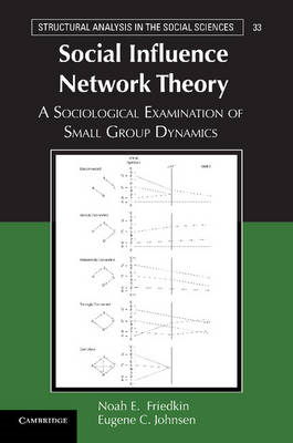 Social Influence Network Theory (BOK)