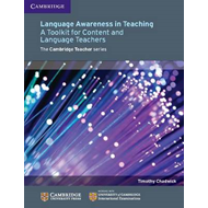 The Language Awareness in Teaching: A Toolkit for Content and Language Teachers (BOK)