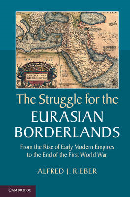 Struggle for the Eurasian Borderlands (BOK)