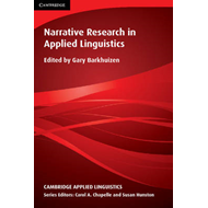 Narrative Research in Applied Linguistics (BOK)