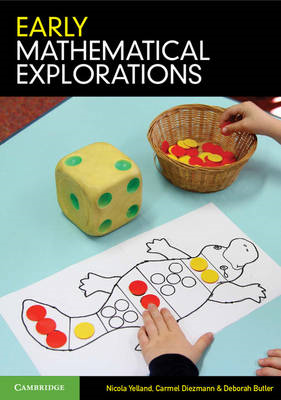 Early Mathematical Explorations (BOK)
