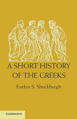 Short History of the Greeks (BOK)