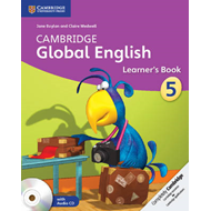 Cambridge Global English Stage 5 Learner's Book with Audio C (BOK)