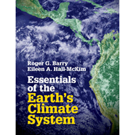 Essentials of the Earth's Climate System (BOK)