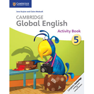 Cambridge Global English Stage 5 Activity Book (BOK)