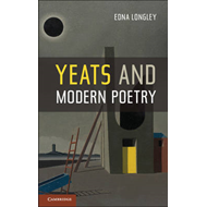 Yeats and Modern Poetry (BOK)