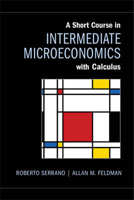 Short Course in Intermediate Microeconomics with Calculus (BOK)