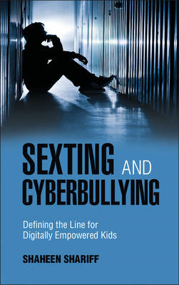 Sexting and Cyberbullying (BOK)