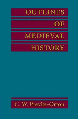 Outlines of Medieval History (BOK)