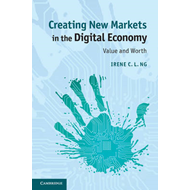 Creating New Markets in the Digital Economy (BOK)